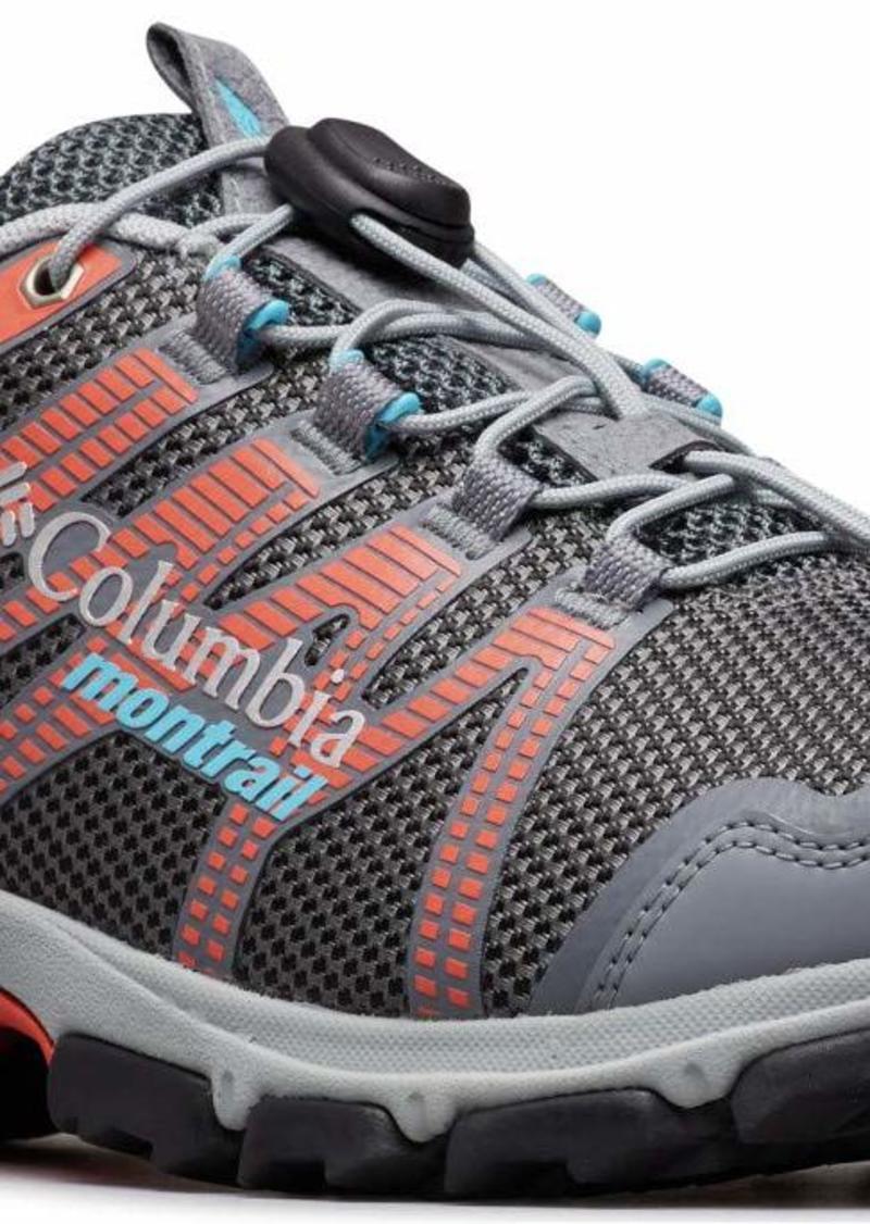 Columbia Women's Mountain Masochist IV Outdry Sneaker   Regular US
