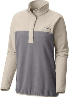 Columbia Women's Mountain Side Pull Over