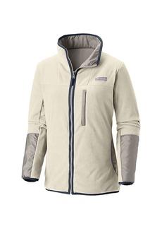 Columbia Women's Mountain Side Reversible Fleece Jacket