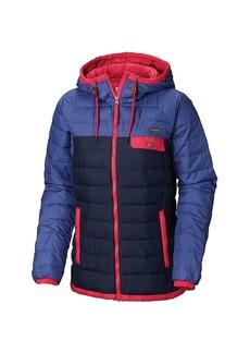 Columbia Women's Mountainside Full Zip Jacket