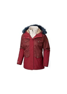 Columbia Women's North Royal Interchange Jacket