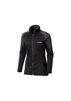 Columbia Women's Northern Ground II Full Zip Top