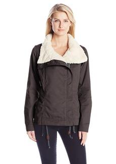 Columbia Women's Outdoor Explorer Jacket  Large