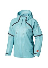 Columbia Women's OutDry Ex Featherweight Shell Hoodie
