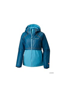 Columbia Women's OutDry Glacial Hybrid Jacket