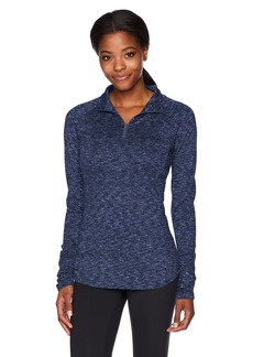 Columbia Women's Outerspaced Iii Half Zip Jacket  X-Small