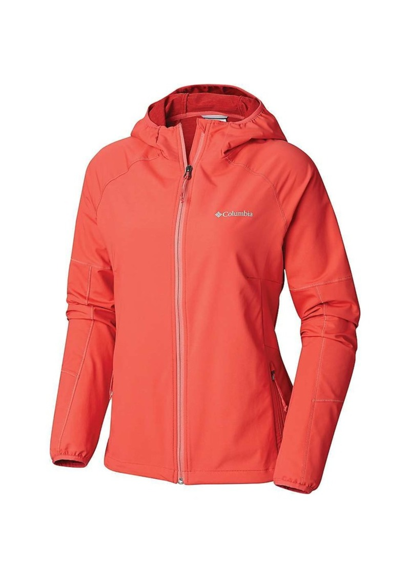 Columbia Women's Panther Creek Jacket
