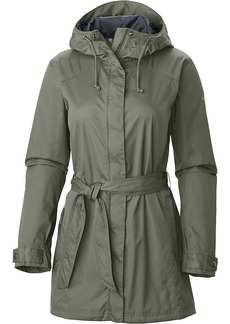 Columbia Women's Pardon My Trench Jacket