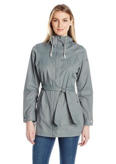 Columbia Women's Pardon My Trench Rain Jacket  X-Small