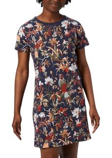 Columbia Women's Park Cotton T-Shirt Dress