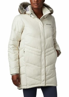 Columbia Women's Peak to Park Mid Insulated Jacket
