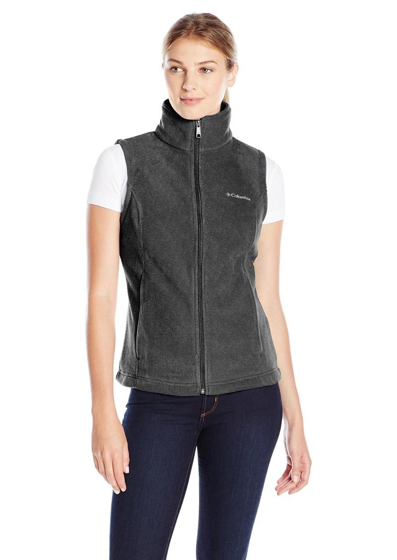 Columbia Women's Petite Benton Springs Vest  X-Large