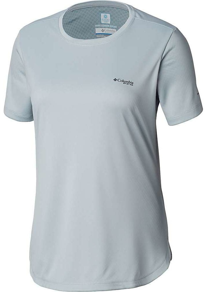 Columbia Women's PFG Zero II SS Shirt