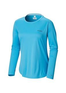 Columbia Women's PFG Zero LS Shirt