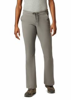 Columbia Women's Plus Size Anytime Outdoor Boot Cut Pant