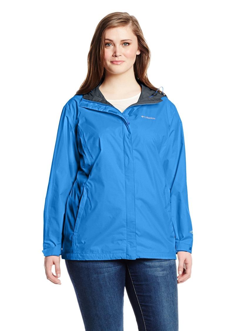 Columbia Columbia Women S Plus Size Arcadia Ii Jacket