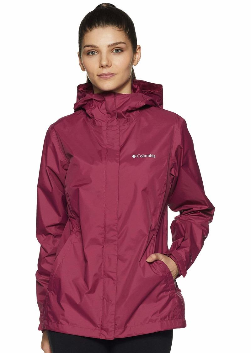Columbia Women's Plus Size Arcadia II Jacket
