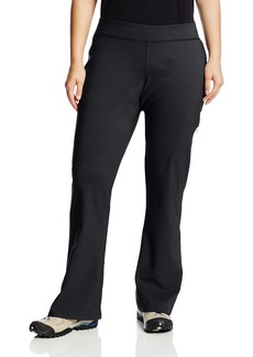 Columbia Women's Plus-Size Back Beauty Boot Cut Pant Plus  3X