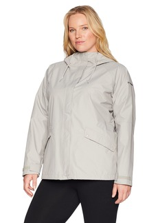 Columbia Women's Plus Size Celilo Falls Jacket  2X