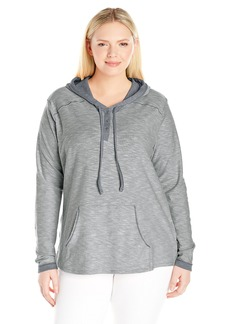 Columbia Women's Plus Size Easygoing Hoodie