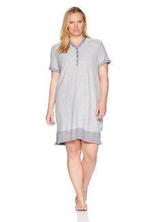 Columbia Women's Plus Size Easygoing Lite Dress  1X
