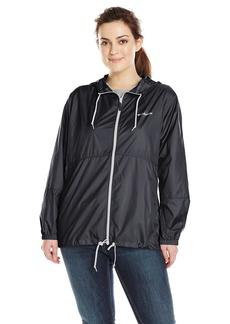 Columbia Women's Plus Size Flash Forward Windbreaker Jacket