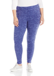 Columbia Women's Plus-Size Glacial Fleece Printed Legging