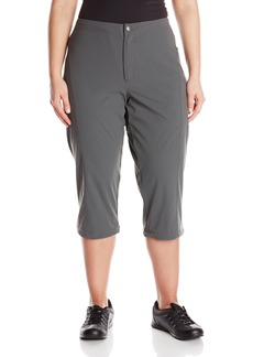 Columbia Women's Plus-size Just Right Ii Plus Size Capri Pants -grill x20