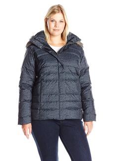Columbia Women's Plus-Size Mercury Maven IV Jacket