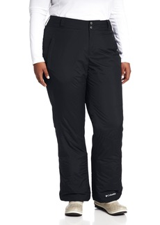 Columbia Women's Plus-Size Modern Mountain 2.0 Pant