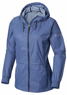 Columbia Women's Plus Size Proxy Falls Jacket  2X