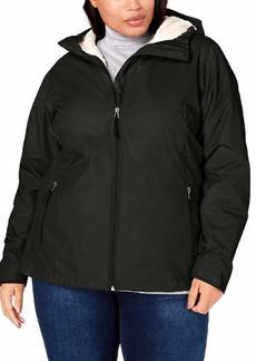 Columbia Women's Plus Size Rainie Falls Jacket
