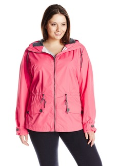 Columbia Women's Plus Size Regretless Jacket