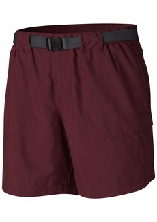 Columbia Women's Plus Size Sandy River Cargo Short