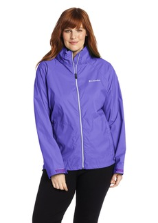 Columbia Women's Plus-Size Switchback II Jacket
