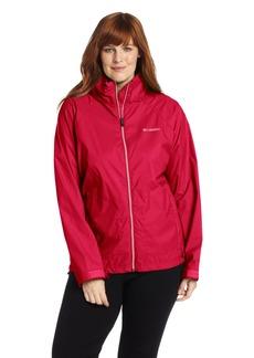 Columbia Women's Plus-Size Switchback II Jacket Plus  3X