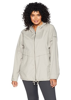 Columbia Women's Plus Size Walkabout Jacket