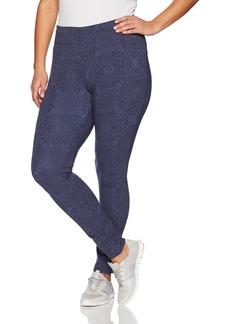 Columbia Women's Plus Sizeanytime Casual II Printed Legging Size