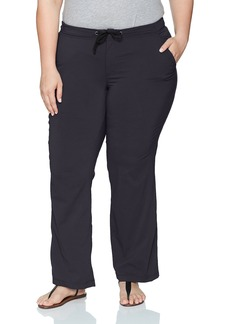 Columbia Women's Plus Sizeanytime Outdoor Full Leg Pant Regular Size