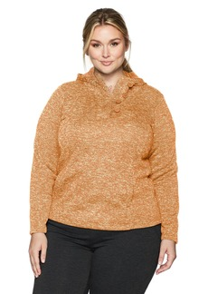 Columbia Women's Plus SizeDarling Days Pullover Hoodie Size