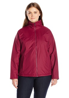 Columbia Women's Plus SizeMany Paths Jacket Size