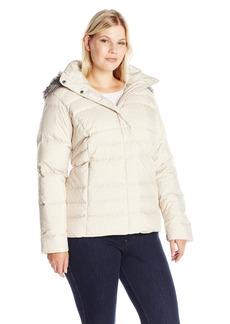 Columbia Women's Plus SizeMercury Maven Iv Jacket Size