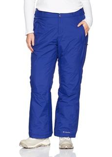 Columbia Women's Plus Sizemodern Mountain 2.0 Pant Size