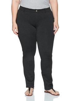 Columbia Women's Plus Sizeoutdoor Ponte II Pant Size
