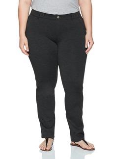 Columbia Women's Plus Sizeoutdoor Ponte Ii Pant Size  2X
