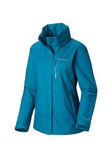 Columbia Women's Pouration Jacket