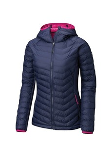 Columbia Women's Powder Pass Hooded Jacket