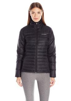 Columbia Women's Powder Pillow Hybrid Jacket  S