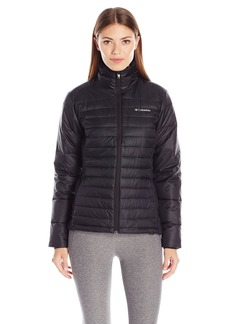 Columbia Women's Powder Pillow Hybrid Jacket  M