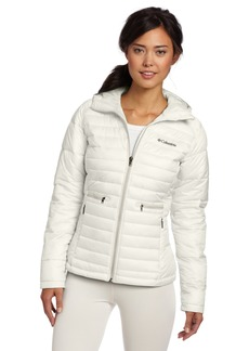 Columbia Women's Powder Pillow Jacket